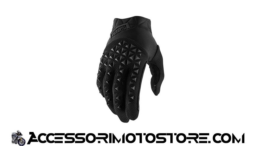 Guanti motocross AIRMATIC YOUTH 100% cod.463033