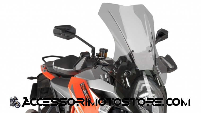 Cupolino touring 1290 SuperDuke GT Puig cod.8913