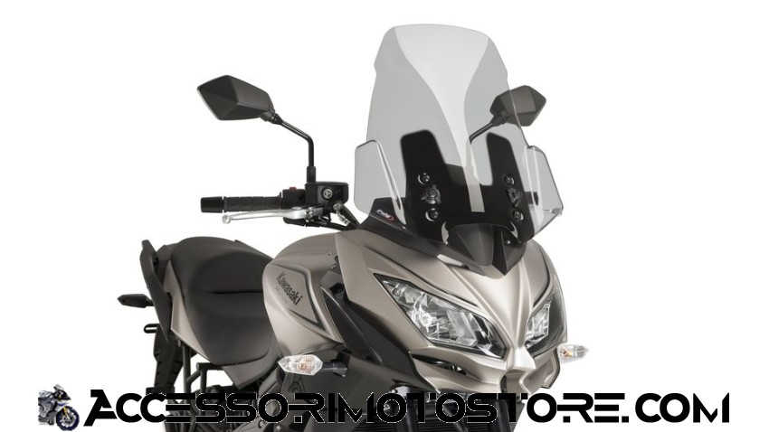 Cupolino touring Versys 1000 Puig cod.9421