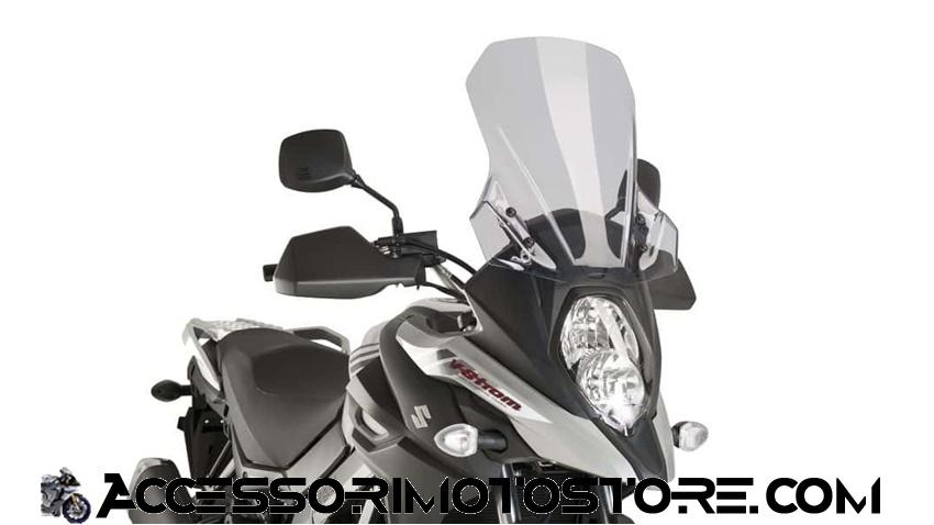 Cupolino touring DL Vstrom 650 Puig cod.9719
