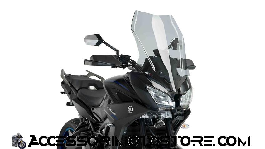 Cupolino touring Tracer 900 GT Puig cod.9725