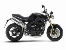 Accessori Speed Triple 05-07