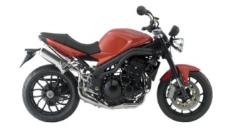 Accessori Speed Triple 08-10