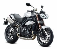 Accessori Speed Triple 11-15