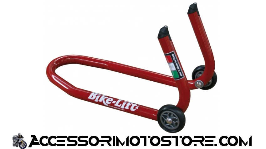 Cavalletto anteriore per 916 Bike-lift cod. FS-9