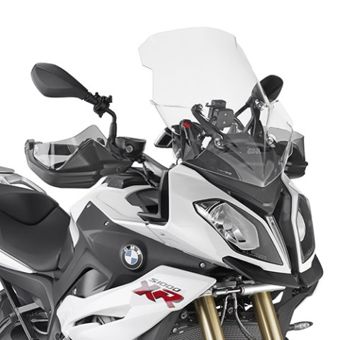 Cupolino S 1000 XR (15-16) Givi cod.D5119ST