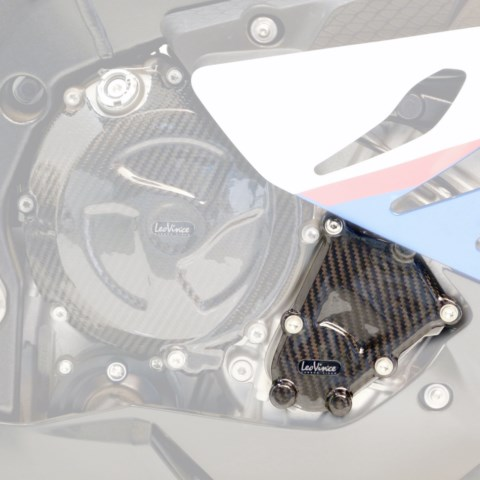 Cover pick up Leovince S 1000 RR cod.12028