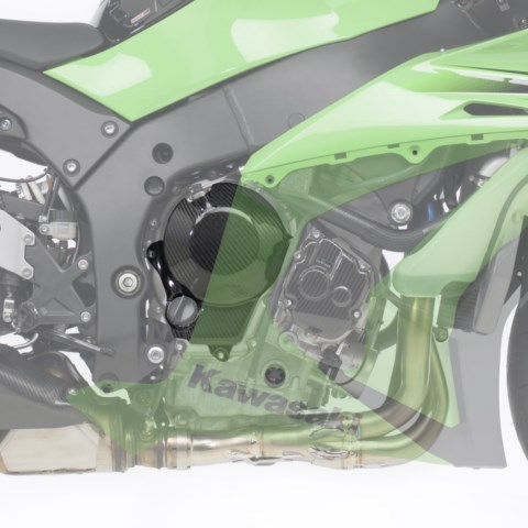 Cover frizione Leovince ZX10R cod.12006
