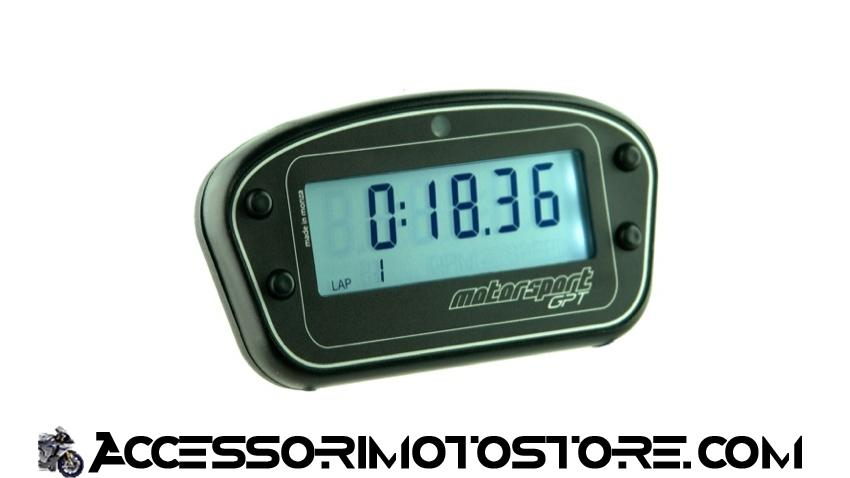 Manual stopwatch RTI GPT cod.HC2001