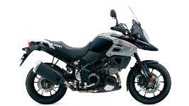 Accessori DL Vstrom 1000 17-19